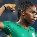 Semenya firma la mejor marca mundial del año en los 1.000 metros