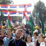 Serbia, abierta a mejorar relación con Kosovo, pero no a aceptar su soberanía