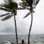 Tormenta tropical no presenta peligro y sigue en mar abierto del Atlántico
