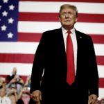 """Trump expresa apoyo a Puerto Rico ante el """"desastre sin precedentes"""" de María"""