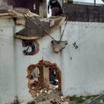 Un centenar de presos escapan de una cárcel de seguridad máxima en Brasil