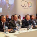 Un encuentro reúne a 300 emprendedores de la mano del G20 en Argentina