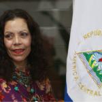 Vicepresidenta de Nicaragua pide desistir a los detractores de su Gobierno