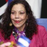 """Vicepresidenta dice que protestas en Nicaragua son """"planes diabólicos"""""""