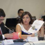 Visitas en prisión a procesada por caso contra Correa no fueron autorizadas