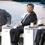 Xi y Putin piden garantías para Corea del Norte a cambio de desnuclearización