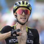 """Yates: """"La Vuelta se puede decidir en la contrarreloj"""""""