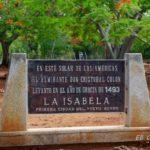 R.Dominicana pide Unesco declarar Patrimonio Mundial asentamiento La Isabela