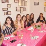 Linda despedida de soltera para Tabata Stephani Almeraz López