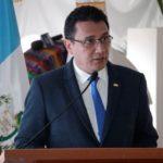 Guatemala pide hacer sinergia iberoamericana de turismo para el desarrollo