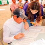 Baja analfabetismo en Durango