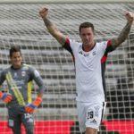 El argentino Ramos se confirma como la nueva 'joya' de los Lobos Buap