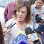 Confía Lety en labor de nuevo titular del Mando Especial Laguna