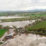 Solicitarán declaratoria de desastre natural