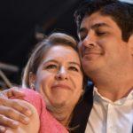 Alvarado confía en acuerdo con sindicatos para deponer huelga en Costa Rica