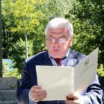 El viceprimer ministro de Abjasia sustituye al fallecido Gagulia