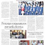 Edición impresa del 5 de octubre del 2018