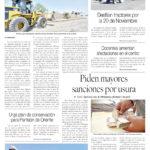 Edición impresa del 12 de octubre del 2018
