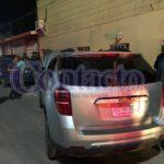 """Tempranero """"borrachazo"""" en la J. Guadalupe Rodríguez deja tres mujeres  lesionadas, una niña, y adulta en silla de ruedas"""