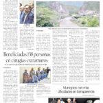 Edición impresa del 27 de octubre del 2018