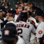 3-1. Cole y González ponen a los Astros a una victoria de la Serie de Liga