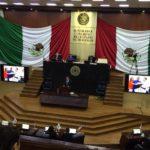 Sanciona el Congreso a José Ramón Enríquez Herrera