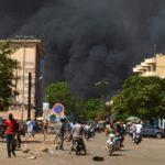 Al menos seis policías muertos en un ataque yihadista en Burkina Faso