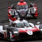 Alonso fortaleció su liderato y el Toyota de 'Pechito' López ganó en Fuji