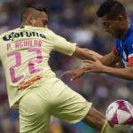 América empata sin goles con Cruz Azul y recupera el liderato del Apertura