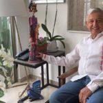 López Obrador confirma que nuevo aeropuerto se construirá en Santa Lucía