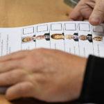 Baja participación en las presidenciales y referéndum sobre la blasfemia