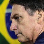 Bolsonaro lidera con 58 por ciento primer sondeo para segunda vuelta en Brasil