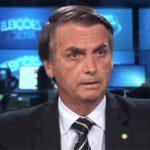 Bolsonaro se ausenta de su fiesta y celebra su resultado en redes sociales