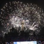 Buenos Aires 2018 despidió sus JJ.OO. con una fiesta para los atletas