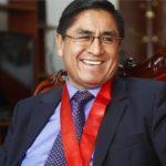 """Perú activa """"todos los mecanismos"""" para capturar a fugado exjuez Hinostroza"""