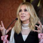 Cambian a diciembre actuación de la española Marta Sánchez en Puerto Rico