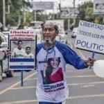 Capturan por quinta vez a maratonista que corre contra Ortega en Nicaragua