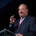 Carlos Slim cree que habrá menos horas de trabajo y jubilaciones más tardías