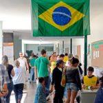 Casi 20.000 brasileños votarán en ciudades españolas de Madrid y Barcelona