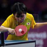 China lidera en tenis de mesa, India en tiro y Argentina gana su primer oro