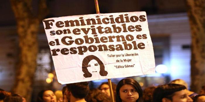 Resultado de imagen para uruguay feminicidios
