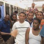 Colombia pide asistencia médica para 59 connacionales detenidos en Venezuela