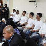 Comienza el juicio por asesinato de la ambientalista hondureña Berta Cáceres