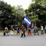 Creciente migración de hondureños comienza a deteriorar relación con EEUU