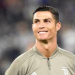 Cristiano Ronaldo se refugia con su novia en Lisboa