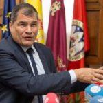Diputada afín a Correa dice Fiscalía formulará cargos sin conocer su versión