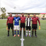 Semifinalistas listos en la Durango Champions League