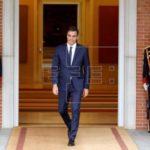 """EEUU felicita a España por fiesta nacional y dice que sus lazos son """"sólidos"""""""