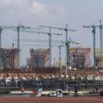 El 43 por ciento de los mexicanos apoyan continuar construcción de nuevo aeropuerto