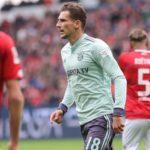 El Dortmund empata, el Bayern gana y recorta distancias
